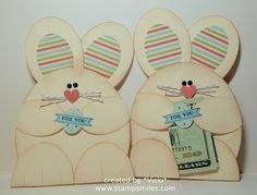 Stamp Smiles: HOPPY EASTER FRIENDS! :0)