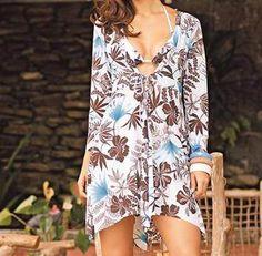 moda praia saida