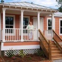 Katrina cottages mema cottages on pinterest 73 pins for 3 bedroom katrina cottage for sale