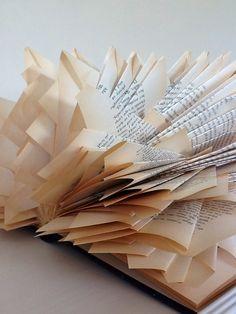 Altered book Art 19th September