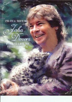 Love John Denver and Miss him so much!