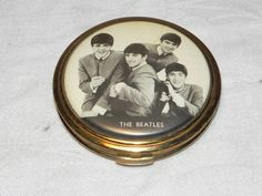 The Beatles compact