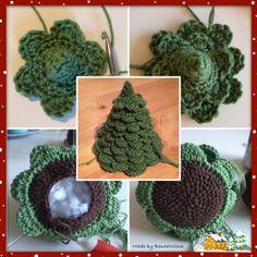 Christmas tree in pr