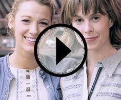 In the Kitchen with Blake Lively