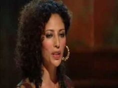 """Follow Poetical TV on Twitter @ https://twitter.com/PoeticalTv    Def Poetry Jam presents... Suheir Hammad- """"Daddys Song"""""""