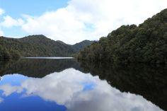 Gordon River -Tasmania