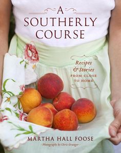 A Southerly Course delves deep into Mississippi Delta flavors and foodways, where Martha finds inspiration in local ingredients—from figs and sweet potatoes to crawfish and venison. In her signature style, she pairs each recipe with an anecdote or words of advice, her memorable tales about each dish lingering long after the last bite has been polished off.