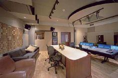 In-Home Recording Studio