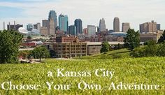 A Kansas City Choose-Your-Own Adventure