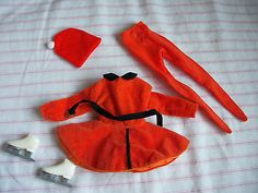 Vintage Barbie Clone Outfits Maggie Mod JC Penney | sold for $40 on eBay