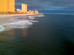 Panama City Beach - I love this place!