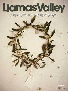 Llamas' Valley magazine december/2012 #interior #design #decor #art #fashion #food #free