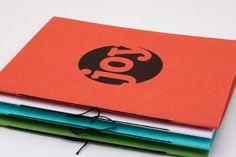 Joy Blank Notebook by birddoodle on Etsy, $4.00