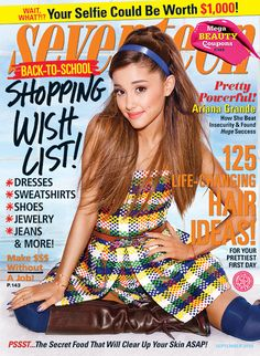 Ariana Grande Opens Up About Falling Out With Her Dad