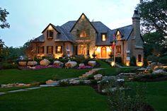 heart, futur dream, gorgeous, tudor house exterior, beauti ground, dream house, futur home3, futur house3, future dream homes