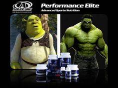 AdvoCare Performance Elite