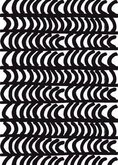 Rautasänky fabric | Marimekko