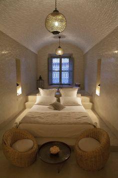 .comfy sweet bedroom