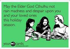 All hail the Elder G