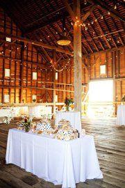 Barn Wedding Venues Maryland On Pinterest