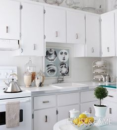 Photo Gallery: Top Decorating Tips For Renters | House & Home