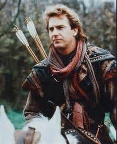 Kevin Costner- Robin Hood