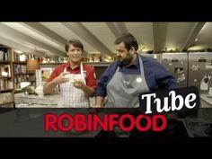 """ROBINFOOD / Pan de molde + Sandwich """"Speculoos"""" & """"con todo"""" & """"egg & cresh"""" (con Ibán Yarza) - YouTube"""