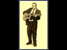 'See That My Grave Is Kept Clean' by BLIND LEMON JEFFERSON (1928)