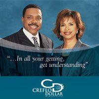 Dr. Creflo & Pastor Taffi Dollar