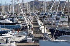 Ventura Harbor http: