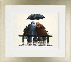 Jadore Art Brighton-  silhouette