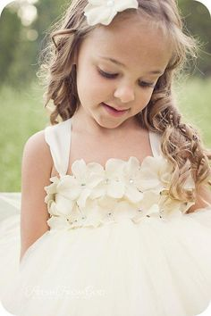 #Flower girl #flower girl dresses