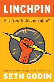 seth godin book lists, books, worth read, book worth, indispens, sethgodin, seth godin, make a difference, linchpin