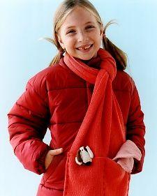sew, pocketscarf, diy crafts, pocket scarf, diy gifts, scarves, gift idea, scarf pattern, kid