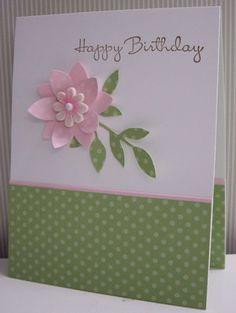 stamp, blossom birthday, birthday wishes, happy birthdays, pink blossom