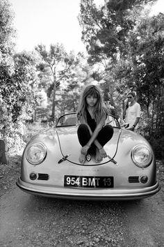 Thylane Lena-Rose Blondeau <3