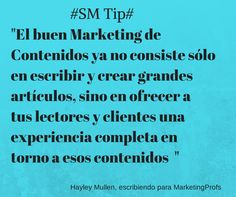Marketing de Conteni