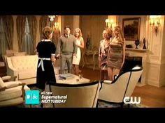 Supernatural 10x06 Promo - Ask Jeeves [HD]