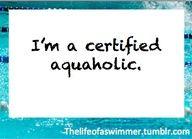 aquaholic:))