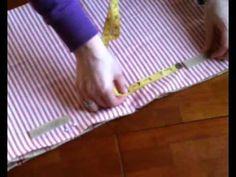 Sewing a Walker Tote Bag