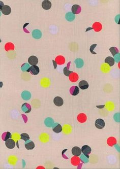 Scarf print for AW 2012 collection | BeckSöndergaard