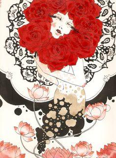 Agape (by Mario Nicolas)