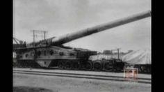 World War 1 -Artillery