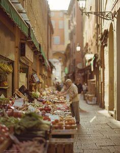 Outside markets