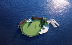 The Coeur d'Alene Resort - Resort Overview