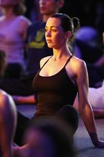 Bodyflow -- my current workout class obsession.