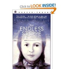 I love this true story and about a girl and her family exiled to siberia during WWII. She is a gifted story teller as well.
