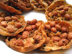 #Thai peanut #cookies