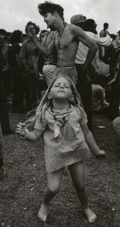 Hippie Fashion:  Les Petites Choses