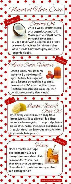 Noteworthy-- 10 parts water mixed with 1 part apple cider vinegar, apply to hair, leave 2-5 minutes, rinse.  This can be done between shampoo & conditioner for normal washes or before conditioner for co-washes